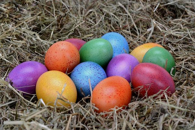 Buona-Pasqua!